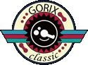 ゴリックスクラシックロゴ